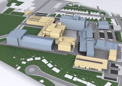 Lowestoft College